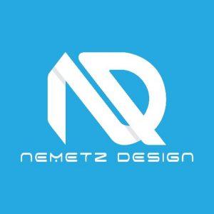 nemetz design logo