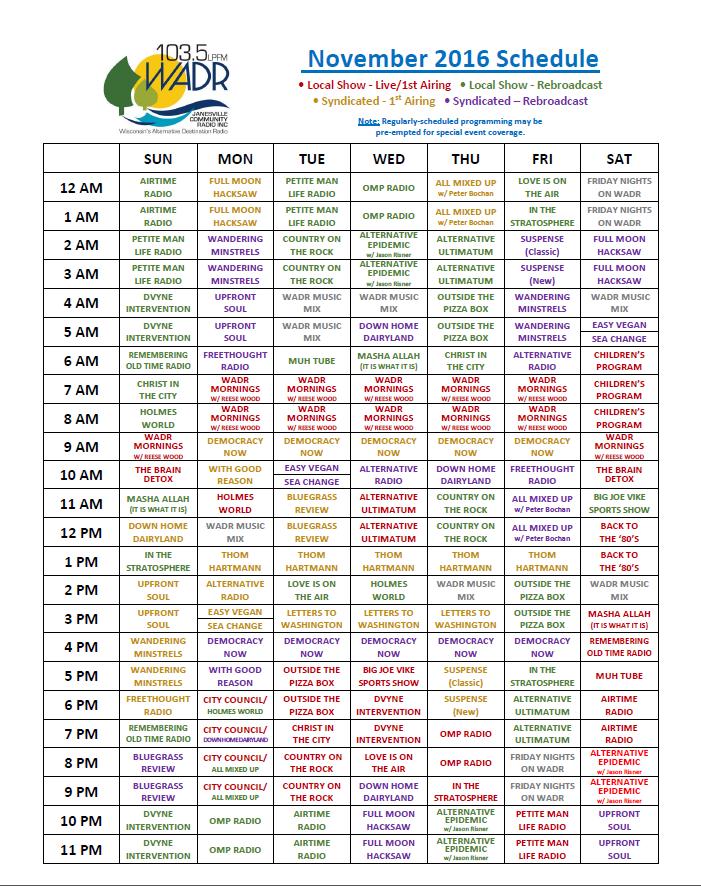 wadr-schedule-2016-11